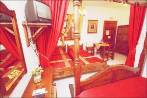 Guesthouse Papachristou, Pensionen  Tsagarada - big - 101