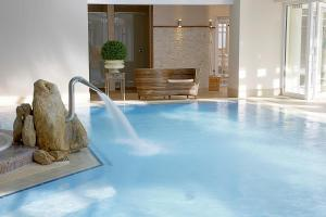 Mühlbach Thermal Spa & Romantik Hotel, Hotely  Bad Füssing - big - 80