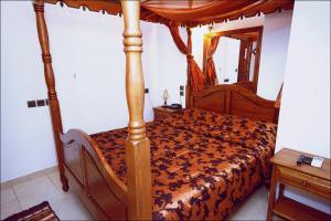 Guesthouse Papachristou, Pensionen  Tsagarada - big - 99