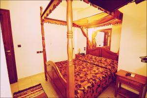 Guesthouse Papachristou, Pensionen  Tsagarada - big - 85