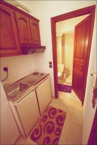 Guesthouse Papachristou, Pensionen  Tsagarada - big - 83