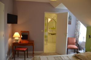 Chambres d'hôtes le Domaine