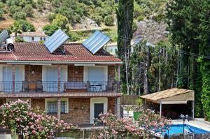 Casa Rural El Nacimiento