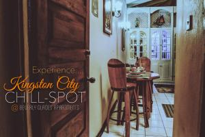 (Kingston City Chill-Spot)