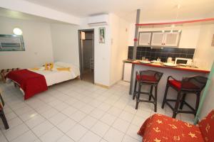 Госьер - Hotel La Maison Creole