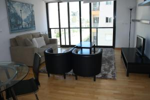Apartamento Parque das Nacoes 2D