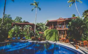 Тамбор - Tambor Tropical Beach Resort