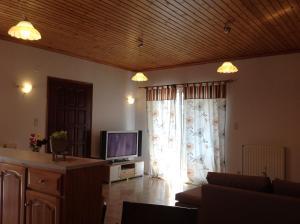 Sapfo studios, Apartments  Lefkada Town - big - 10