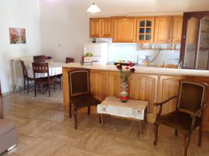 Sapfo studios, Apartments  Lefkada Town - big - 11