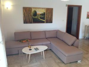 Sapfo studios, Apartments  Lefkada Town - big - 12