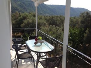 Sapfo studios, Apartments  Lefkada Town - big - 14