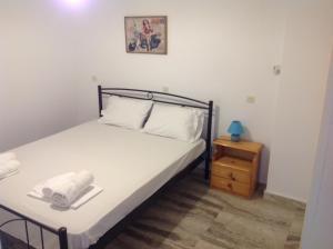 Sapfo studios, Apartments  Lefkada Town - big - 18