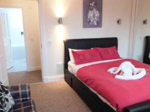 Scotts Bed&Breakfast