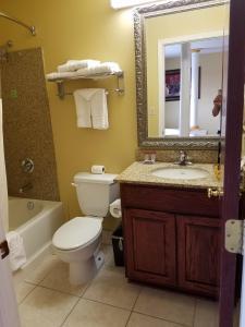 Econo Lodge Inn and Suites, Отели  Брайант - big - 28