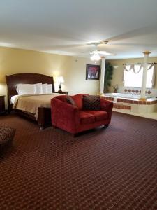 Econo Lodge Inn and Suites, Отели  Брайант - big - 27