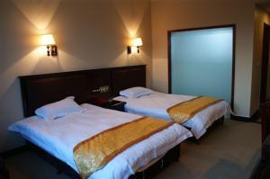 Фото отеля Longhushan Hotel