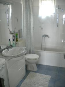 Apartment Tramonto, Appartamenti  Senj - big - 11