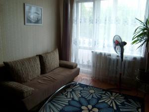 Апартаменты Two bedroom на Машерова 57 - фото 4