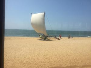 Beach Negombo BnB