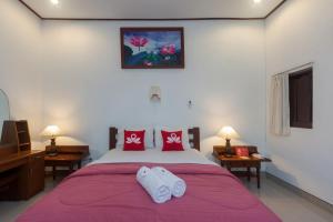 ZEN Premium Sanur Danau Tamblingan 2 - ホテル情報/マップ/コメント/空室検索
