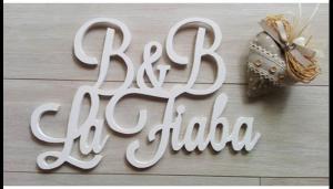 B&B La Fiaba