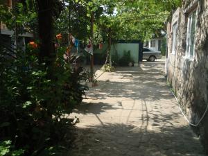 Гостевой дом на Октябрьской 25, Цандрипш