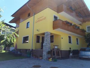 obrázek - Apartmenthaus Gotthardt