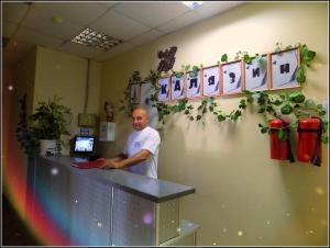 Отель Калязин - фото 18