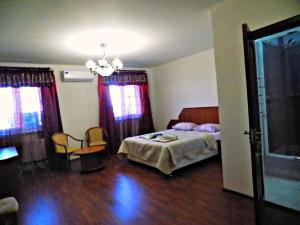 Отель Калязин - фото 24