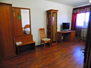 Отель Калязин - фото 25