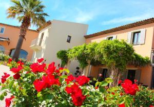 Le Daya Hotel et Spa - Roquebrune-sur-Argens