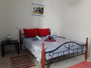 Orange Apartment Athens, Appartamenti  Atene - big - 23