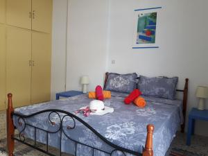 Orange Apartment Athens, Appartamenti  Atene - big - 25