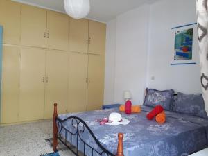 Orange Apartment Athens, Apartmány  Atény - big - 26