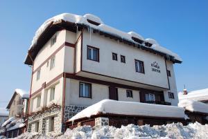 Zigen House, Penzióny  Bansko - big - 108