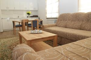 Apartments Ferhadija - фото 26