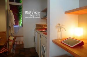 B&B Studio INs INN(Gante)