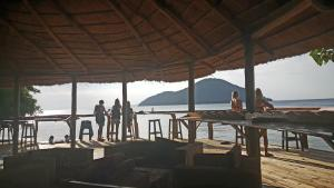 The Funky Cichlid, Hostels  Cape Maclear - big - 20
