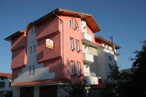 Hotel Sunny Park