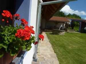 Brusna Farmhouse, Country houses  Lhenice - big - 11