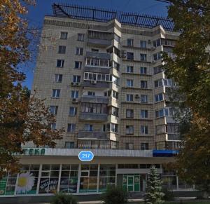 Apartments Molodogvardeyskaya 217, Apartmány  Samara - big - 9