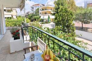 Kosta's Family House, Ferienwohnungen  Athen - big - 25