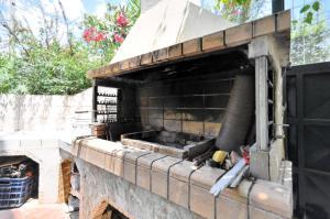 Kosta's Family House, Ferienwohnungen  Athen - big - 6