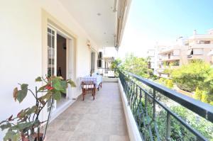 Kosta's Family House, Ferienwohnungen  Athen - big - 59