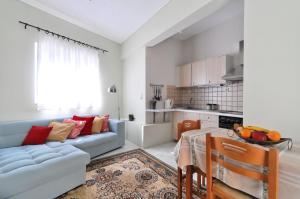 Kosta's Family House, Ferienwohnungen  Athen - big - 58