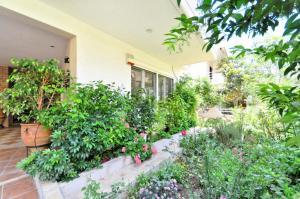 Kosta's Family House, Ferienwohnungen  Athen - big - 55
