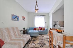 Kosta's Family House, Ferienwohnungen  Athen - big - 46