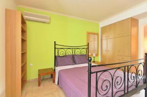 Kosta's Family House, Ferienwohnungen  Athen - big - 45