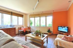 Kosta's Family House, Ferienwohnungen  Athen - big - 44