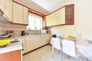 Kosta's Family House, Ferienwohnungen  Athen - big - 43
